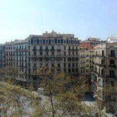 Отель Apartamentos Gran Via 732 Испания, Барселона - отзывы, цены и фото номеров - забронировать отель Apartamentos Gran Via 732 онлайн