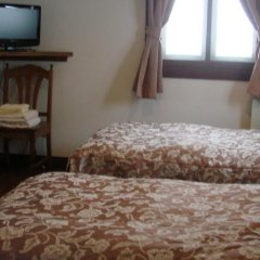 Отель Country House Earl Grey Хакуба комната для гостей фото 5