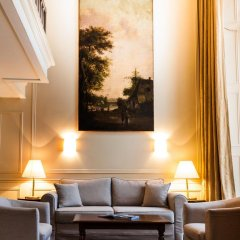 Saint James Albany Paris Hotel-Spa 4* Люкс с различными типами кроватей фото 7