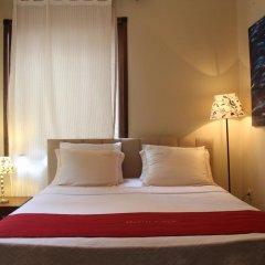 Perili Kosk Boutique Hotel Стандартный номер с различными типами кроватей фото 9