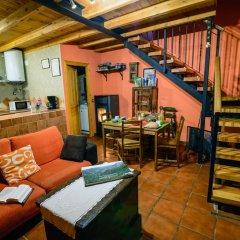 Отель Casa Rural Entre Valles питание фото 3