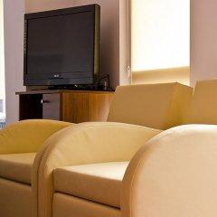 Отель Tenisowy Inn Стандартный номер с различными типами кроватей фото 6