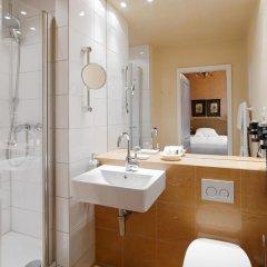 Hotel City House 4* Стандартный номер разные типы кроватей фото 6