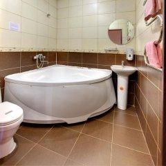 Гостиница РА на Невском 102 3* Номер Комфорт с двуспальной кроватью фото 8