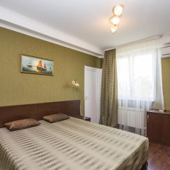 Гостиница Пальма 2* Стандартный номер разные типы кроватей фото 10