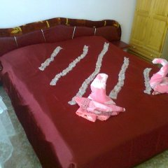 Family Hotel Silver Pearl 2* Стандартный номер с различными типами кроватей