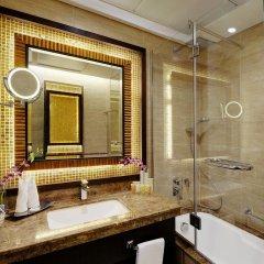 Landmark Premier Hotel 4* Улучшенный номер с различными типами кроватей фото 4