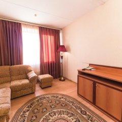 Гостиница АПК 2* Люкс с разными типами кроватей фото 2