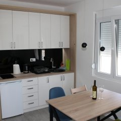 Апартаменты Apartment Grgurević в номере фото 2