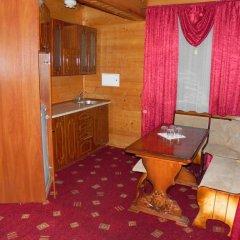 Гостиница Отельно-оздоровительный комплекс Скольмо в номере