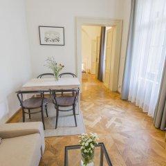 Апартаменты Bohemia Apartments Prague Centre Апартаменты с различными типами кроватей фото 10