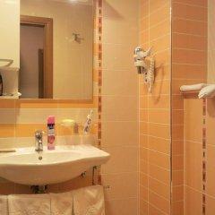 Отель Emerald Resort Studios Равда ванная