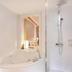 Отель Best Western Premier Bangtao Beach Resort And Spa 4* Полулюкс