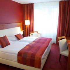 Hotel City Inn 4* Улучшенный номер фото 2