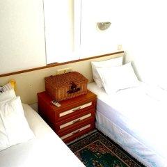 Отель Beydagi Konak 3* Стандартный номер с различными типами кроватей фото 9