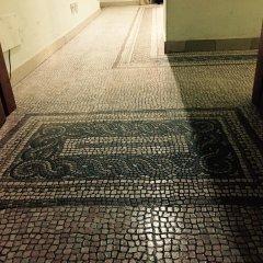 Отель Roma Tempus сауна
