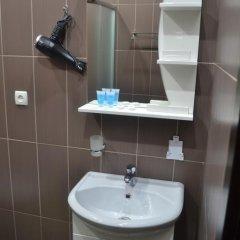 Отель Nitsa Стандартный номер с различными типами кроватей фото 4