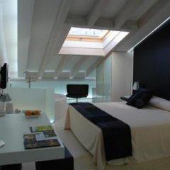 Отель Posada Real La Pascasia 5* Стандартный номер с различными типами кроватей фото 9