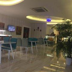 Отель Crown City гостиничный бар