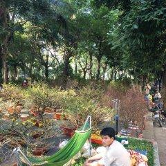 Отель Istay Inn Saigon