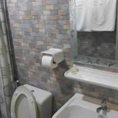 Отель Samui Goodwill Bungalow Таиланд, Самуи - отзывы, цены и фото номеров - забронировать отель Samui Goodwill Bungalow онлайн ванная фото 2