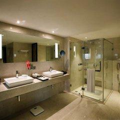 Отель The LaLiT New Delhi 5* Номер Делюкс с различными типами кроватей фото 2