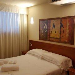 Hotel Principe di Piemonte 3* Номер Эконом разные типы кроватей фото 4
