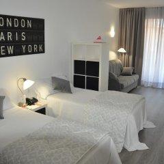 Отель Aparthotel Atenea Calabria 3* Стандартный номер с различными типами кроватей фото 5