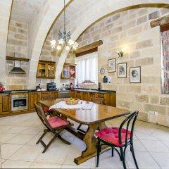 Отель Vecchio Mulino B&B Мальта, Зеббудж - отзывы, цены и фото номеров - забронировать отель Vecchio Mulino B&B онлайн в номере