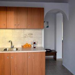 Отель Mare Nostrum Santo 4* Апартаменты с различными типами кроватей фото 14