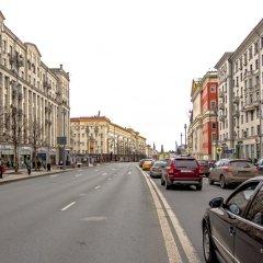 Апартаменты на Тверской фото 2