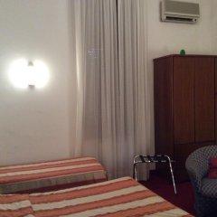 Hotel Villa Parco 3* Стандартный номер с различными типами кроватей фото 9