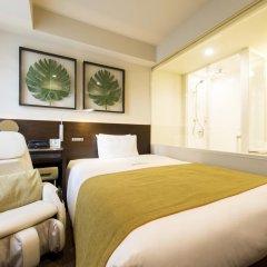 Отель Remm Hibiya 4* Номер категории Эконом фото 8