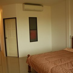 Отель Relaxation 2* Стандартный номер двуспальная кровать фото 12