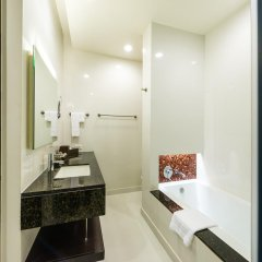 Отель Chatrium Riverside Bangkok 5* Номер категории Премиум фото 44
