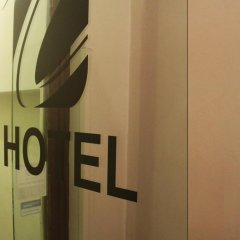 Athinaikon Hotel Стандартный номер с разными типами кроватей фото 7