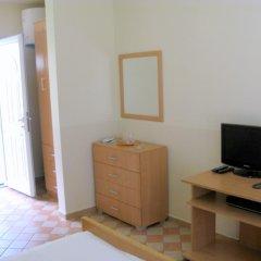 Garni Hotel Koral 3* Номер категории Эконом с различными типами кроватей фото 2