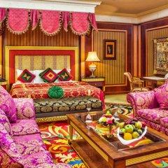 Отель Royal Mirage Deluxe питание фото 2