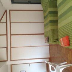 Отель B&B Villa Aersa 3* Стандартный номер с различными типами кроватей (общая ванная комната) фото 10