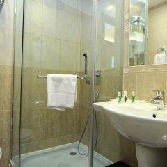 Residence Baron Hotel 4* Улучшенный номер с различными типами кроватей фото 9