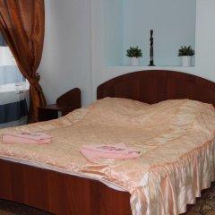 Гостиница Guest House Beryoza Стандартный номер с двуспальной кроватью (общая ванная комната)