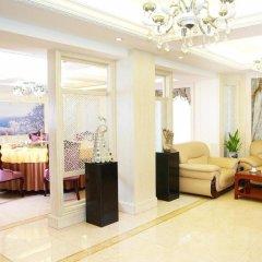 Отель Jingbin Hotel Китай, Пекин - отзывы, цены и фото номеров - забронировать отель Jingbin Hotel онлайн комната для гостей фото 2