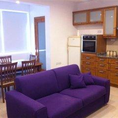 Отель Domus Luxuria - Mediterraneo Нашшар комната для гостей фото 2