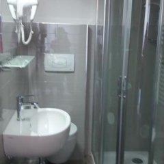 Hotel Fedora Rimini 3* Стандартный номер с разными типами кроватей фото 5
