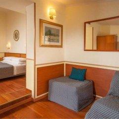 Hotel Piemonte 3* Стандартный номер с различными типами кроватей фото 6