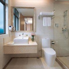 Отель Vienna International Xinzhou Шэньчжэнь ванная