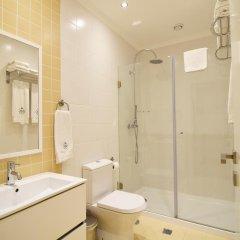 Апартаменты Rossio Apartments Студия с различными типами кроватей фото 12