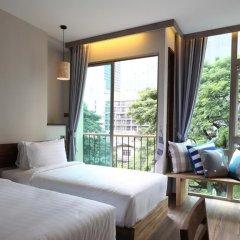 Tints of Blue Hotel 3* Студия с различными типами кроватей фото 2