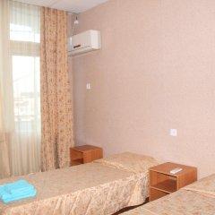 Гостиница Аэропорт Сочи комната для гостей фото 3