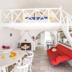 Отель Casa Francesca & Musses Studios Апартаменты с различными типами кроватей фото 6